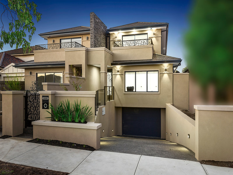 SGI Building Melbourne house builder- renovations