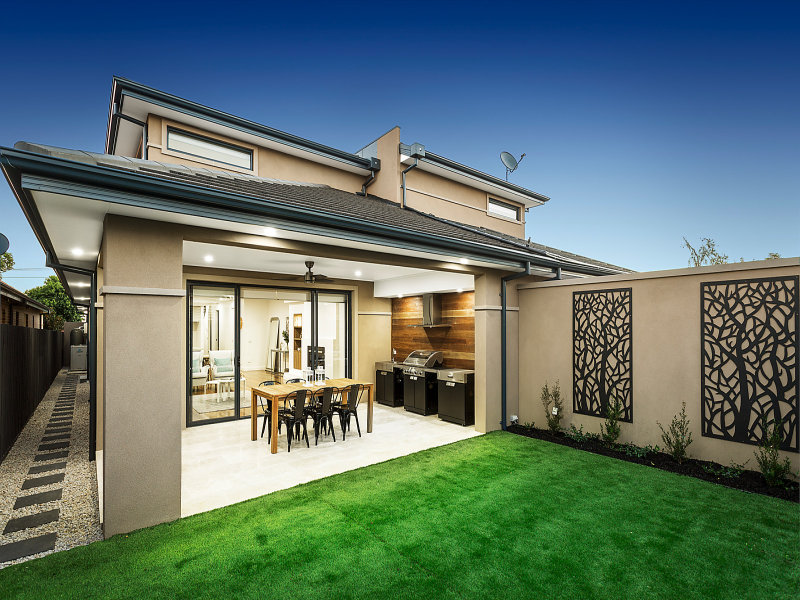 SGI Building Melbourne house builder- new  homes